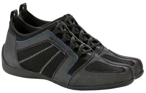 Dainese SSC Delta motorcycle shoes carbon-black-blu