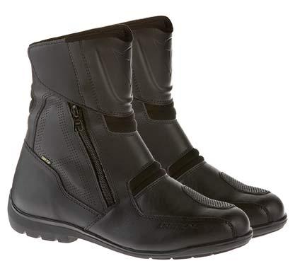 Dainese Nighthawk C2 Gore-Tex certified boots black