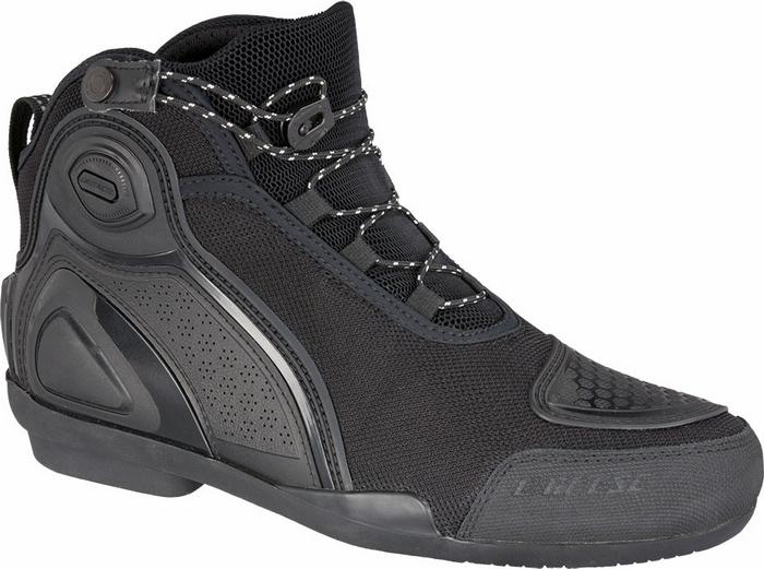 Shoes Dainese Asphalt C2B Black