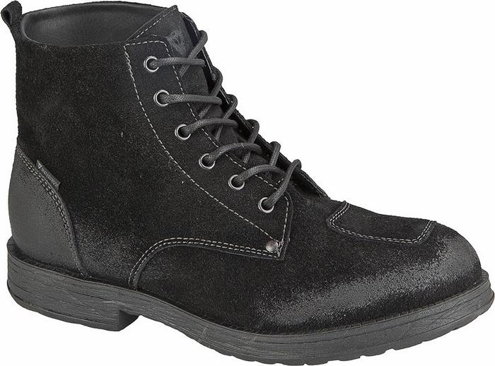 Dean Boots Dainese D-WP Black