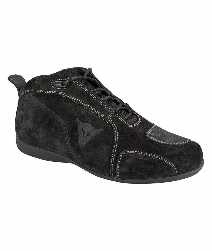 Scarpe moto Dainese Merida Nero