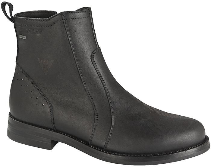 Dainese S Germain GoreTex ancle boots Black