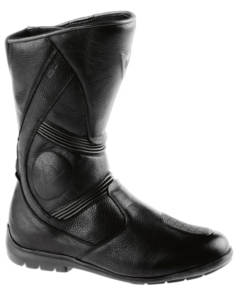 Stivali moto Dainese FULCRUM GORE-TEX Nero
