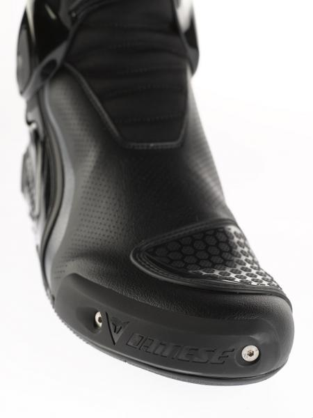 Stivali moto Dainese TRQ-RACE OUT AIR Nero