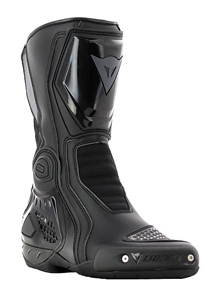 Motorcycle boots Dainese Giro-ST Black