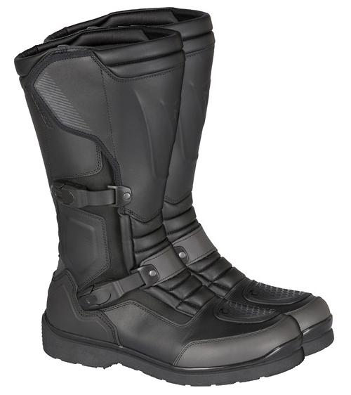 Dainese Carroarmato Gore-tex boots black