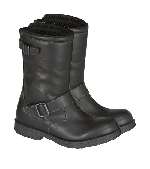 Dainese V-Twin D-WP boots black