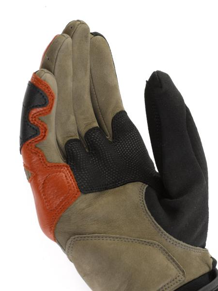 Dainese 2-Stroke motorcycle gloves black-blue