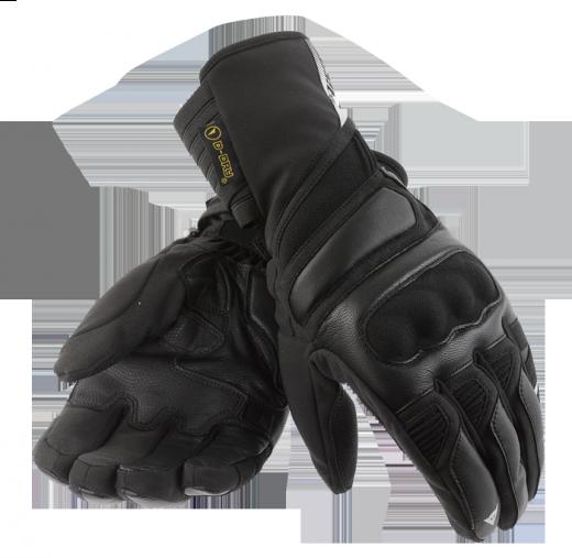 Guanti moto Dainese KKH D-DRY Nero