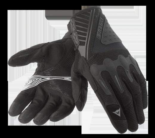Dainese Huge Air off-road gloves black-black-black