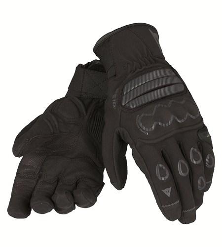 Dainese Veleta Gore-tex X-Traffit black-carbon-black