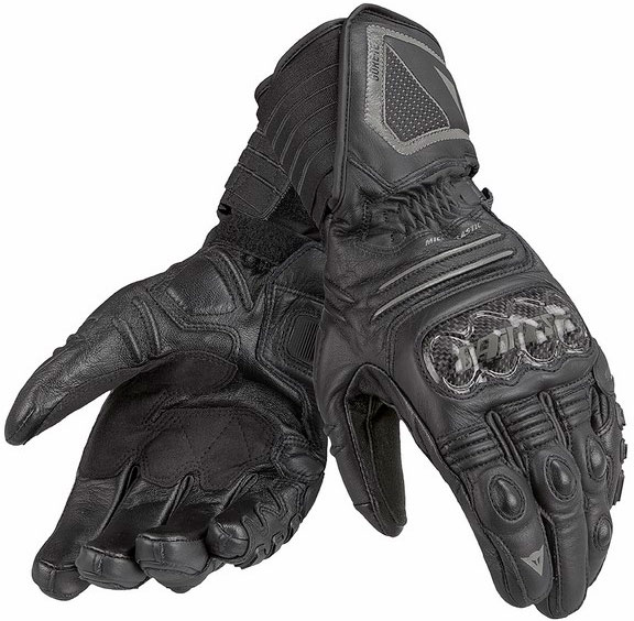 Dainese Carbon Gore-Tex X-Trafit gloves