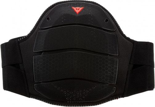 Fascia lombare Dainese Shield Air 4 Nero