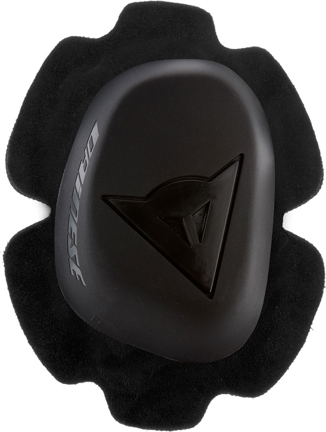 Knee Sliders Dainese Knee Slider B64D50 Black