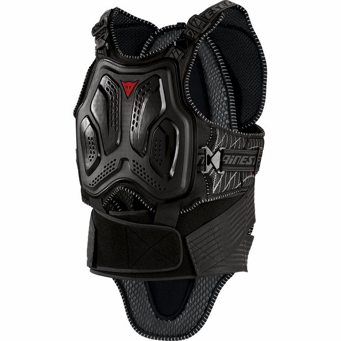 Torax Dainese Wave Back Protector Pro Black