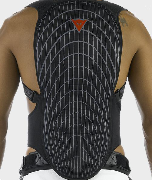 Dainese back protection N-Frame 1