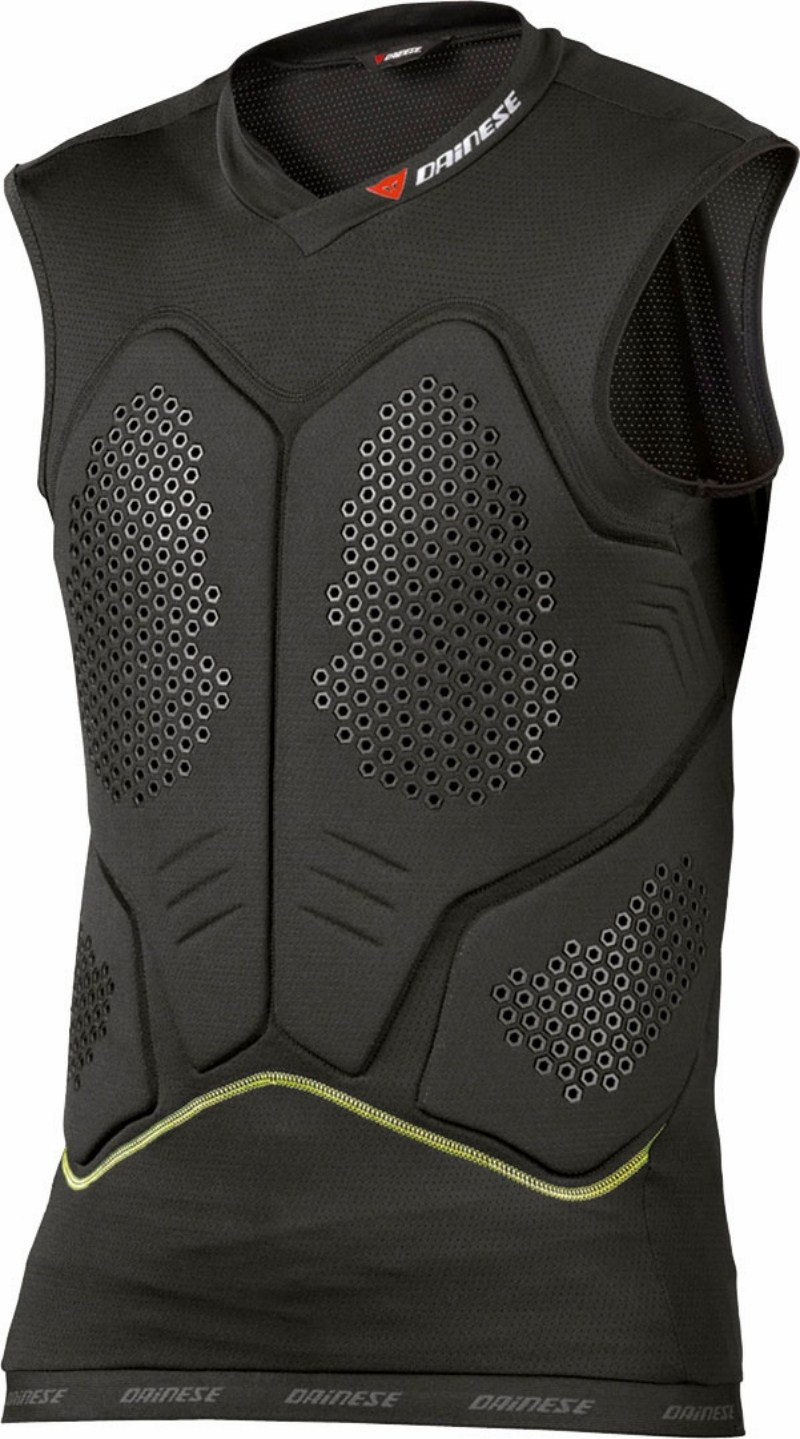 Dainese Gilet intimate NORSOREX with protective padding