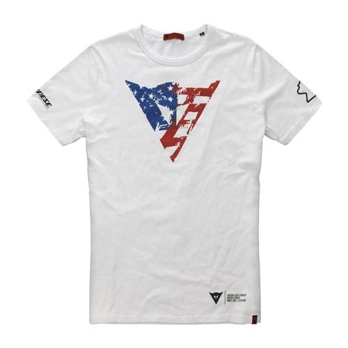 Dainese Flag Laguna Seca T-shirt