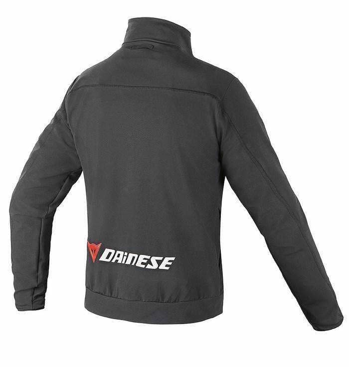 Sweater Fleece Tundra Dainese Evo Black