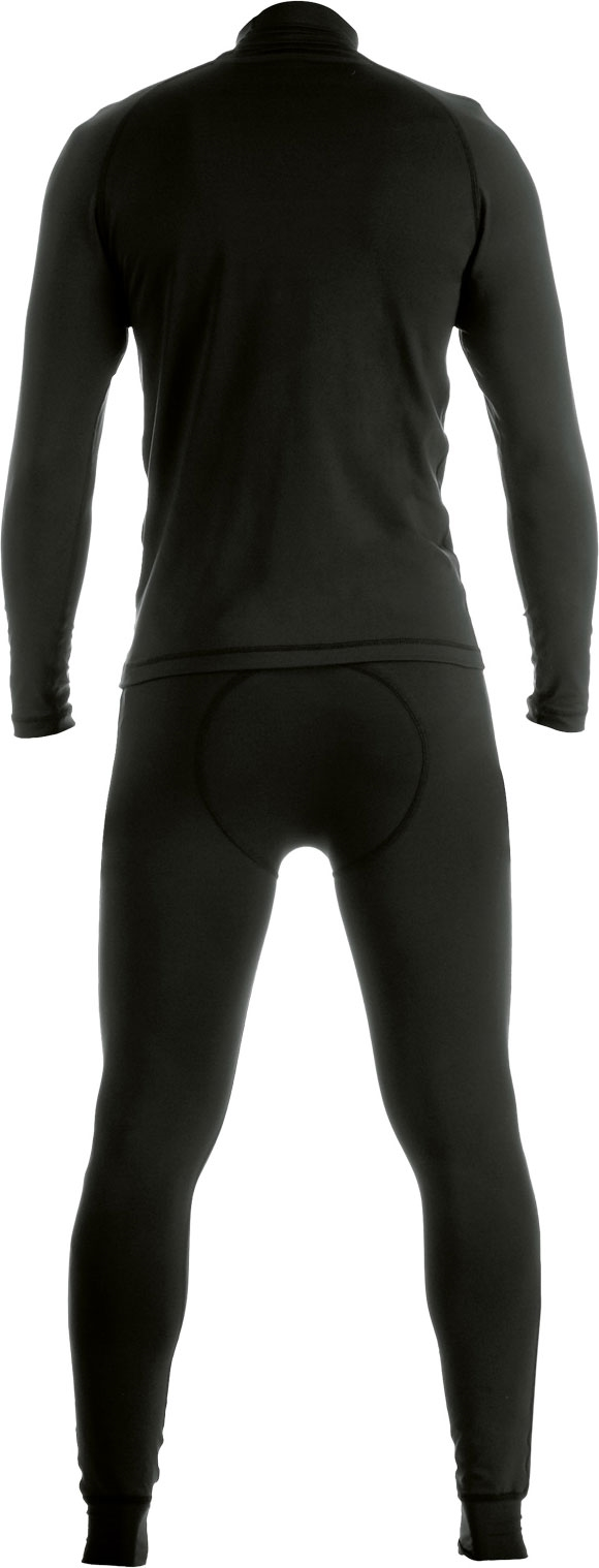 Complete intimate Dainese Air Breath Black
