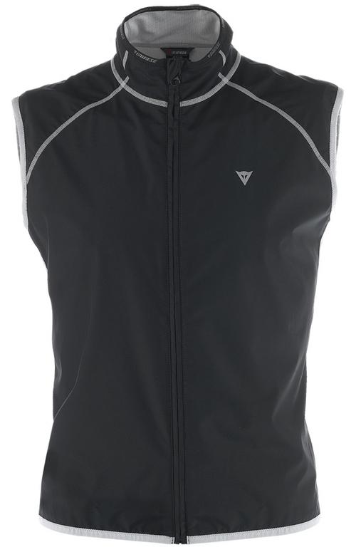 Dainese Summer WS waistcoat black-ice