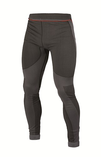 Pantaloni termici Dainese Evolution Warm nero antracite