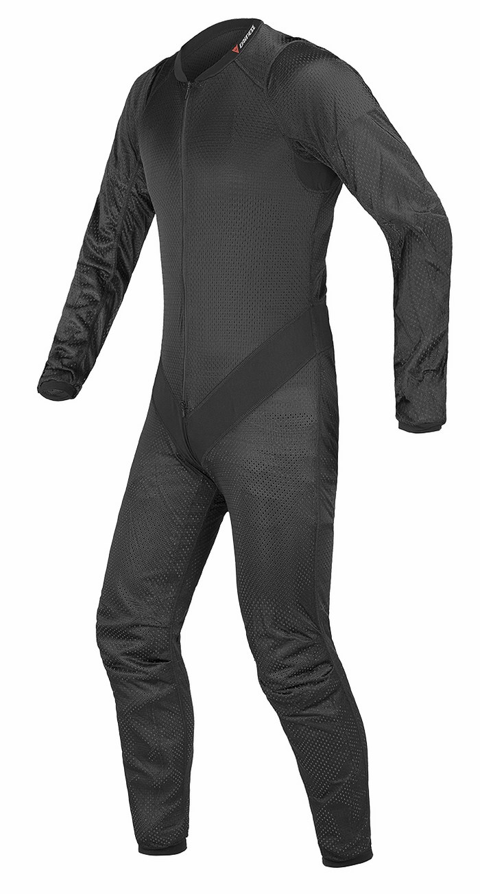 Undersuit Grinner Dainese Evo Black