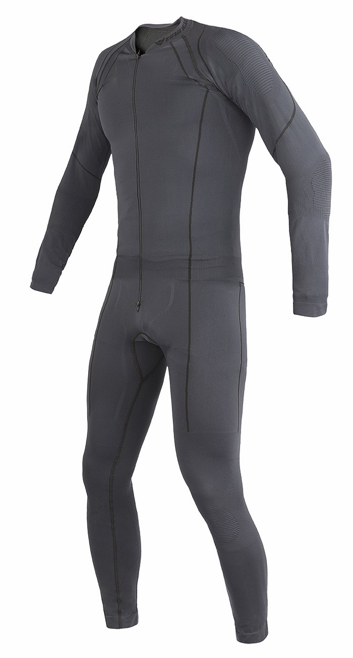 Undersuit Dainese Dynamic Cool-Tech Black Anthracite