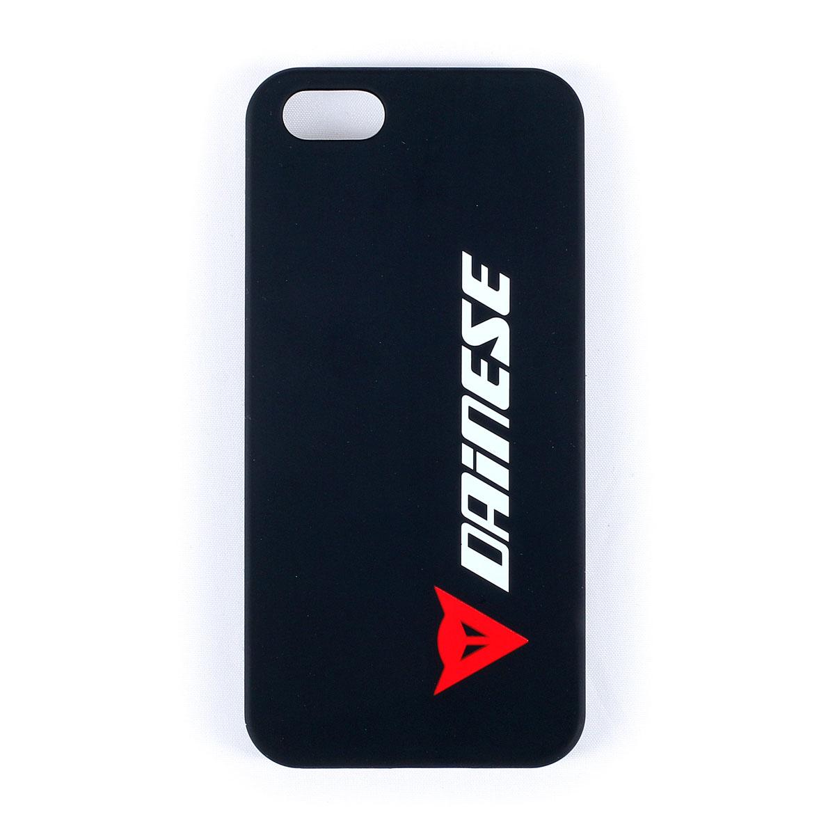Cover per IPHONE 5-5S Dainese nero
