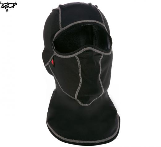 Dainese SOTTOCASCO TOTAL WS balaclava Black