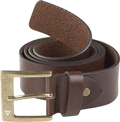 Dainese Leather Belt Brown Ages