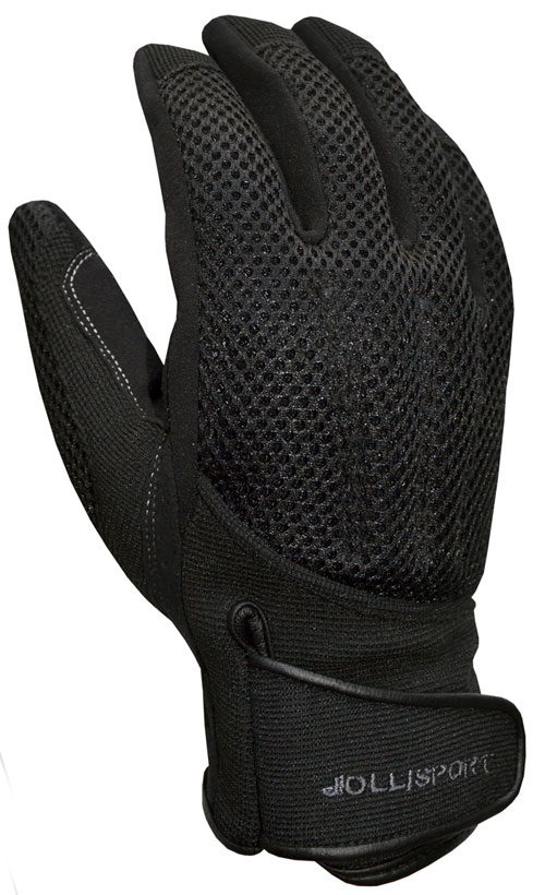 Gloves Summer Surf Jollisport black