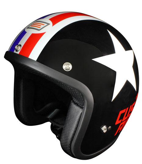 Origine Primo Stunt jet Helmet