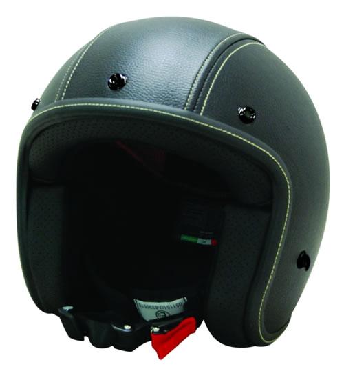 Helmet Origine Primo Classico Black