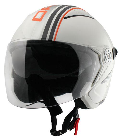 Source Brera Black Hawk Jet Helmet