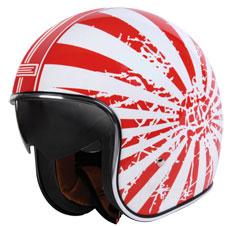 Origine Sprint Japanese Bobber Jet Helmet