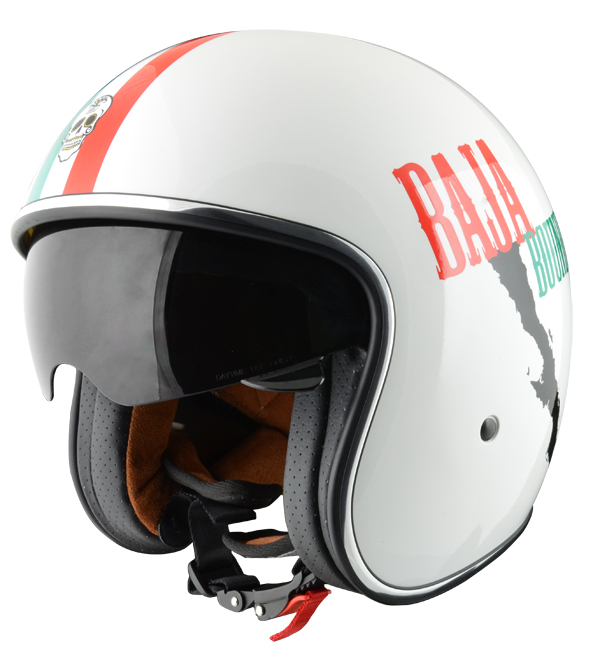Jet Helmet Source Sprint Baja Bound