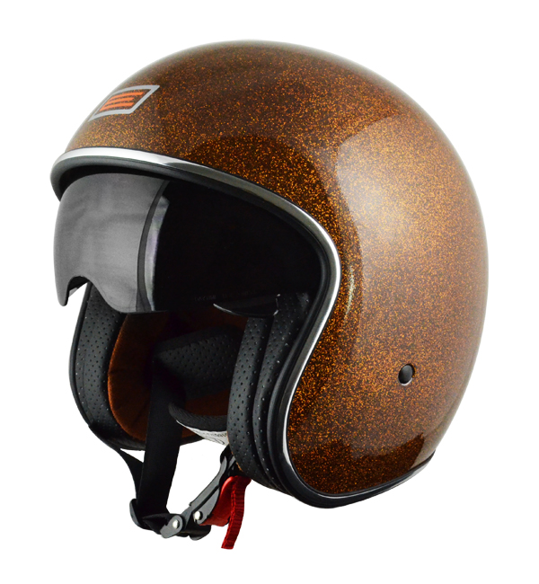Jet Helmet Source Sprint Rootberry
