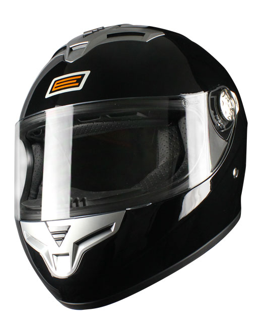 Origine Golia Full Face Helmet Black