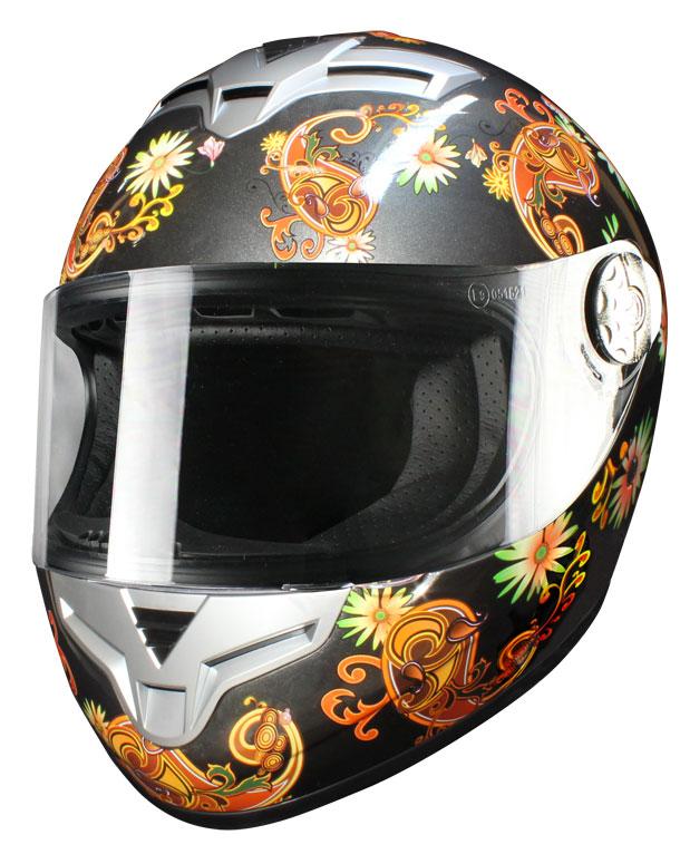 Origine Golia Primavera Full face helmet Anthracite