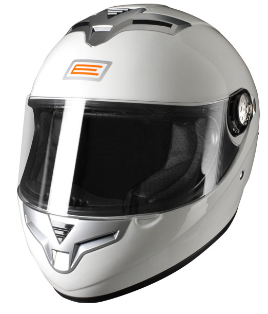 Origine Golia Full face helmet White
