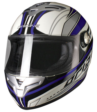 Origine Golia Perseo Full Face Helmet Blue
