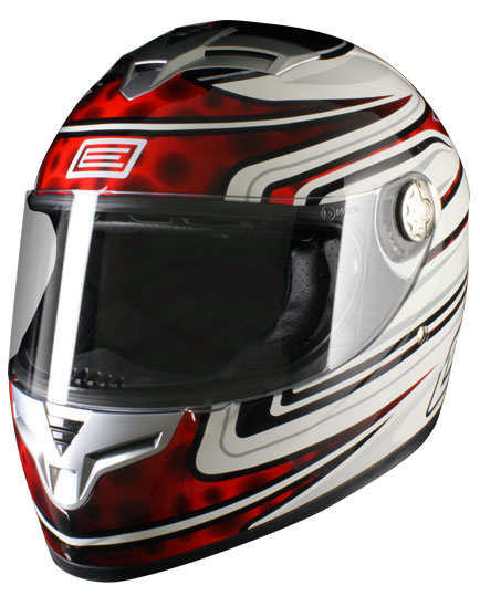 Full face helmet Origin Goliath Vincent
