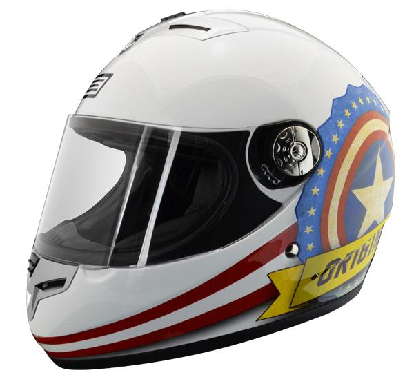 Full face helmet Origin American Goliath