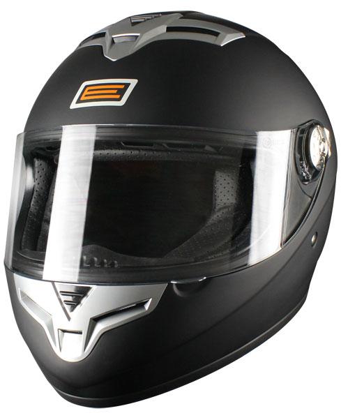 Origine Golia Full Face Helmet Black Matte