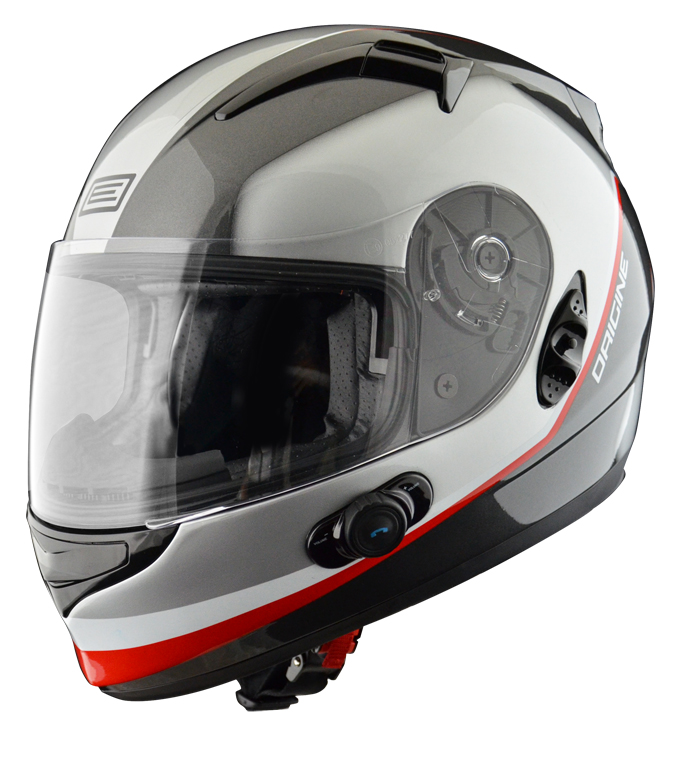 Source Desert Wind 2 full-face helmet with intercom Blinc G2 Gr