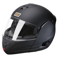 Origine Tecno Modular helmet with intercom Blinc G2 Matte Black