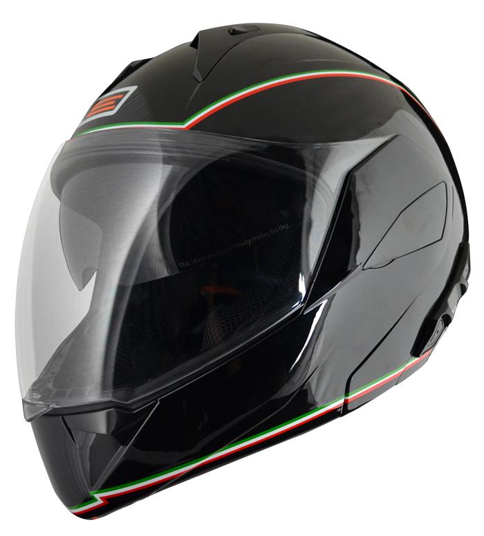 Modular helmet Origin Riviera Tricolore