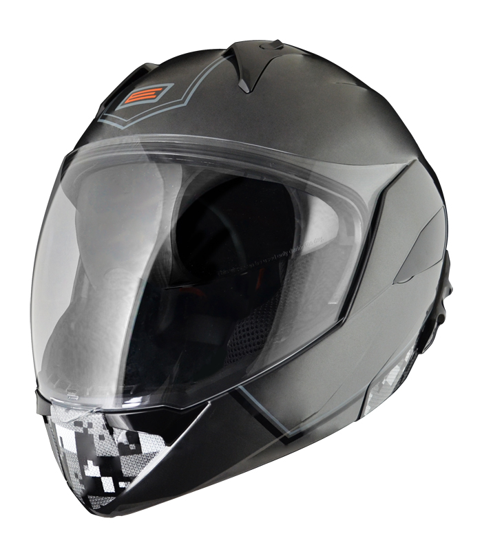 Modular helmet Origin Riviera CADPAT