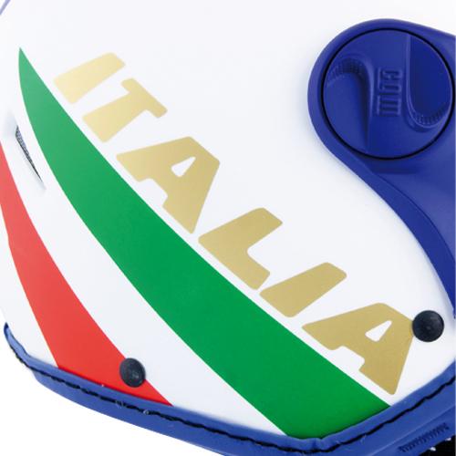 Jet Helmet Visor Italian 205g baby CGM